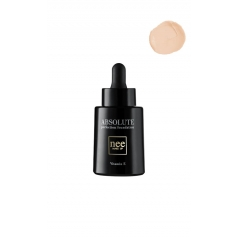 Nee Absolute Perfection Foundation n.01 Porcelain
