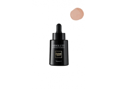 Nee Absolute Perfection Foundation n.02 Sand