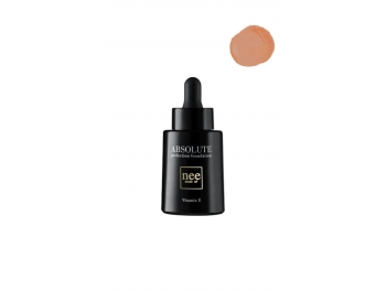 Nee Absolute Perfection Foundation n.04 Sun