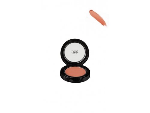 Nee Cream Blush Natural (κρεμώδες Ρουζ-Φυσική Απόχρωση)