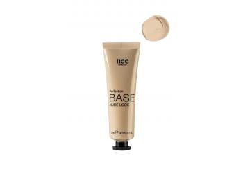 Nee Perfection Base Nude Look (Βάση Βελτιστοποίησης Nude)