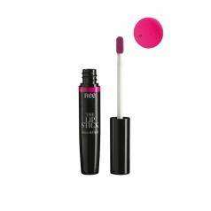 Nee The Lipstick Shine&Fluid n.2 Amulett (Γυαλιστερό και Υγρό Σταθερό Κραγιόν με έντονη κάλυψη)